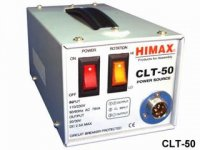 CLT-50 Power Supply