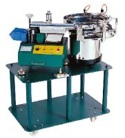 CM301A Automatic Loose Radial Lead Cutting Machine