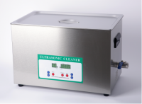 30L digital heating ultrasonic cleaner
