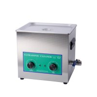 15L mechanical heating ultrasonic cleaner