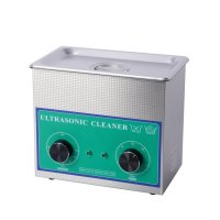 4.5L mechanical heating ultrasonic cleaner