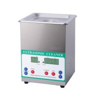 2.0L digital heating ultrasonic cleaner