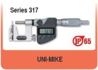 UNI-MIKE Series 317
