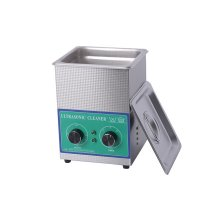 2L mechanical heating ultrasonic cleaner